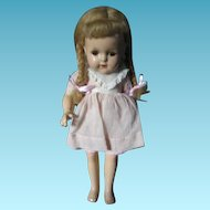 Princess Elizabeth Doll 1930s Composition Madame Alexander Ana McGuffie