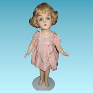 Madame Alexander Wendy Ann Composition Doll 1936