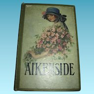 Aikenside by Holmes with F Earl Christy Cover Piece