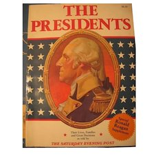 The Presidents with Special Ronald Reagan Supplement