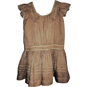 Pristine Childs Early Farm Dress