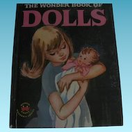 The Wonder Book of Dolls