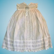 Original 1950s Bonnie Braids Dress with Tag