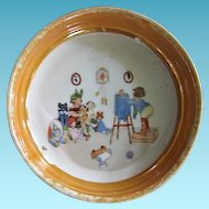 Antique Baby Dish Picture Taking Day!