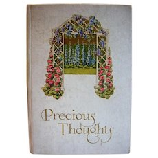 2 Inspirational Books from Early 1900s