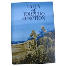 Taffy of Torpedo Junction Excellent Condition 1979