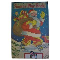 Santas Play Book Premium Give Away