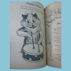 Hard to Find Bedtime Stories for Little Ones with Louis Wain Cat and More