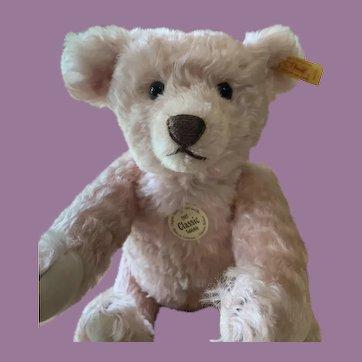 Steiff Classic Rose Bear 1907 Replica Tilt Me Voice
