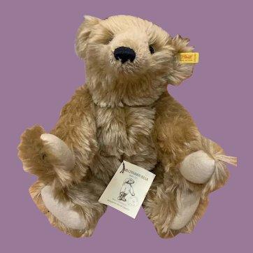 Steiff Mr Cinnamon Bear 1903 Replica