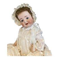 A sweetheart! Simon & Halbig 156 Character Baby Toddler Body ( A.H.W) Adolf Hulss Waltershausen