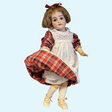 Sweet child, K*R 192 doll