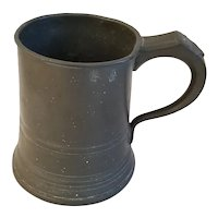 Victorian Tankard by James Yates