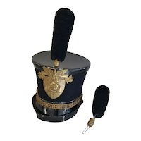 West Point Cadet Parade Helmet