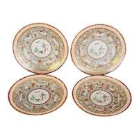 19th Century Japanese Porcelain Plates