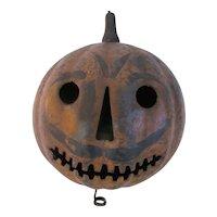 1904 Tin Halloween Parade Lantern