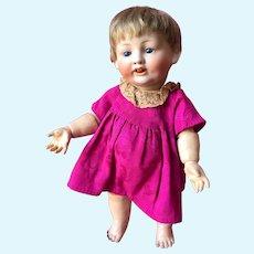 Joyful German Franz Schmidt toddler character # 1272-32