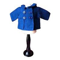 « Vent du Nord » G-L jacket for Bleuette