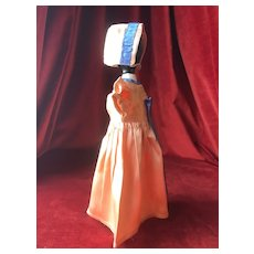 Premier Réveillon Gl formal dress for Bleuette winter 1953/54