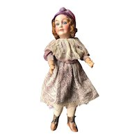 Very expressive Favorite doll by Alfred Lanternier