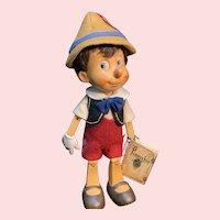 Pinocchio by R. J. Wright