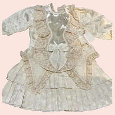 New Antique-looking dress