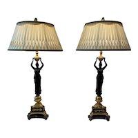 Empire Lamps