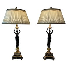 Empire Lamps