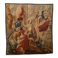 Flemish Tapestry 18th Century