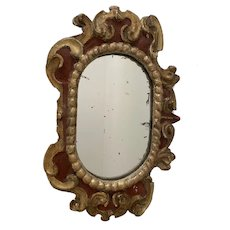 Mirror Fragment