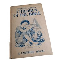 Stories about Children of the Bible, Ladybird books