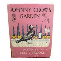 Johnny Crow's Garden, Leslie Brook, c1930's