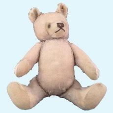Vintage Steiff mohair growler Teddy bear