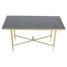 Maison Janssen Style Coffee Table