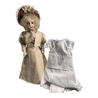 Ladies cotton underwear