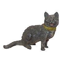 Heyde 'Knick-Knack / Nippes' - Sitting Cat