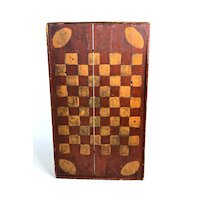 Hand painted Gameboard