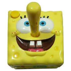 Spongebob Squarepants PLUG & PLAY TV Video Game - 2003 - TESTED
