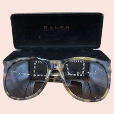 Ralph Lauren Ricky Sunglasses New with Original Box