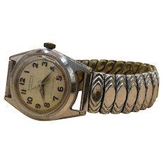 Vintage Kingston 17 Jewels Swiss Ladies Wristwatch