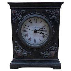 Howard Miller 645-428 Salerno Mantel Clock
