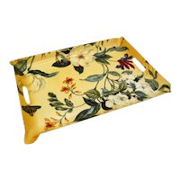 Colonial Williamsburg Garden Images Tray