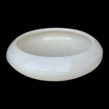 Mid-century Modern Haeger Pottery Bowl