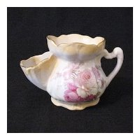 Vintage Collectible Shaving Mug James Kent of Staffordshire England 1913-30 Excellent Condition