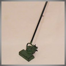 Vintage Kenmore  Metal Kids Toy Sweeper 1920-30s Vintage Condition