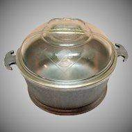 Vintage Guardian Ware Roaster 1930-56 Good Condition