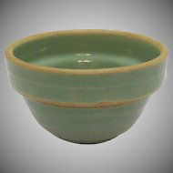 Vintage Small Beehive Ringware Crock Bowl 1950-60s Good Condition