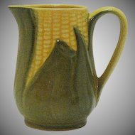 Vintage Shawnee Corn Creamer #70 1937-61 Good Condition