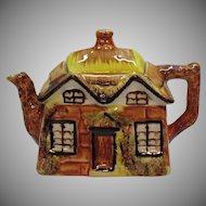 Vintage Cottage Ware Teapot by Price Kensington Late 40s Early 50s Good Condition