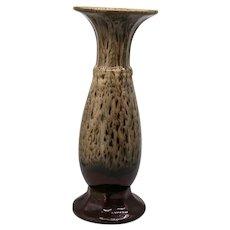 Vintage Royal Haeger Vase Splatter Glaze Vintage Condition